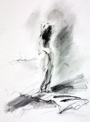 A Bit of Peace VII by Anna Razumovskaya -  sized 15x20 inches. Available from Whitewall Galleries